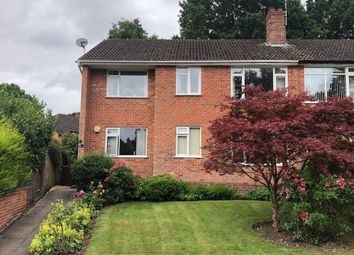 Featherstone Close, Shirley, Solihull B90. 2 bed maisonette