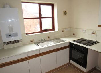 Thumbnail 2 bed flat to rent in Mountview Close, Mansfield, Nottinghamshire