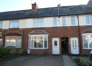 Thumbnail 3 bed terraced house for sale in Stretton Road, Stockingford, Nuneaton