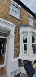 Thumbnail 3 bed terraced house to rent in Tavistock Road, London