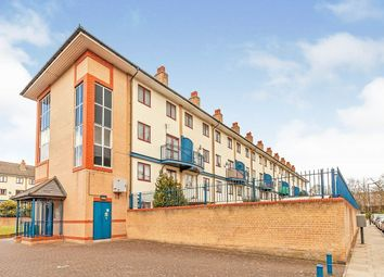 Thumbnail 2 bed flat to rent in Shurland Gardens Willowbrook Estate, London