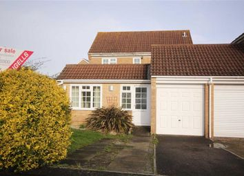 Thumbnail 5 bed link-detached house for sale in Halifax Way, Mudeford, Christchurch, Dorset