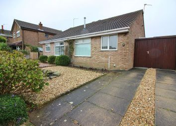 Thumbnail 2 bed semi-detached bungalow to rent in Northam Close, Southport