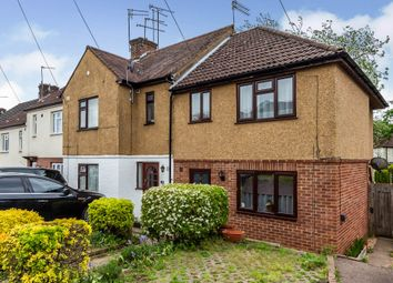 Thumbnail 1 bed flat for sale in Wilshere Avenue, St.Albans
