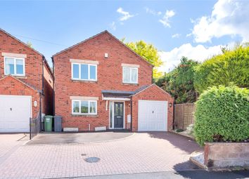 Thumbnail 4 bed detached house for sale in Areley Common, Stourport-On-Severn, Worcestershire