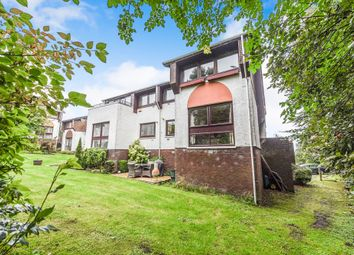 Thumbnail 1 bed flat for sale in Glen Brae, Bridge Of Weir