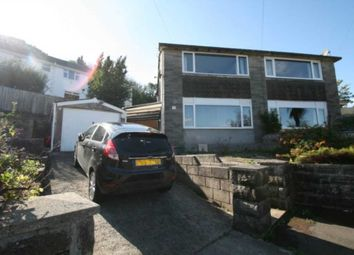 2 bed semi-detached house for sale in Hill Close, Plympton, Plymouth PL7