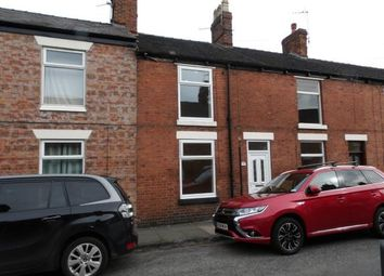 Thumbnail 2 bed terraced house for sale in Welles Street, Sandbach, Cheshire, .