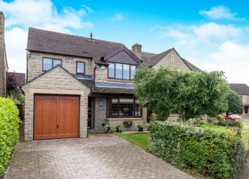 Thumbnail 4 bed detached house for sale in Far Mead Croft, Burley In Wharfedale, Ilkley