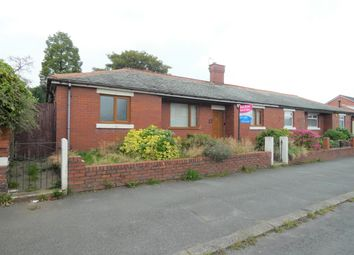 Thumbnail 2 bed semi-detached bungalow for sale in Lichfield Road, Chorley