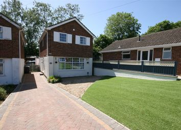 Thumbnail 3 bed detached house for sale in Aintree Road, Parklands, Northampton