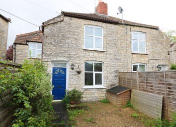 Thumbnail 2 bed terraced house for sale in North Road, Timsbury, Bath