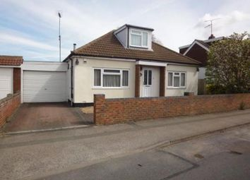Thumbnail 4 bedroom bungalow for sale in Warden Hill Road, Luton, Bedfordshire