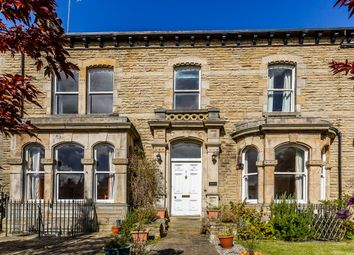 Thumbnail 4 bed flat for sale in West Cliffe Grove, Harrogate, North Yorkshire