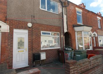 Thumbnail 1 bed flat for sale in Durban Road, Grimsby