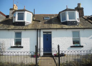 Thumbnail 3 bed terraced house for sale in Garfield Glencaple, Dumfries, Dumfries And Galloway.