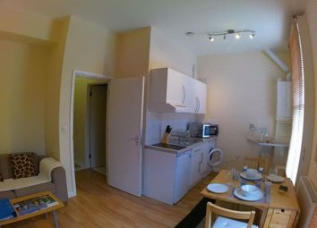 Thumbnail Flat to rent in Caledonian Road, London