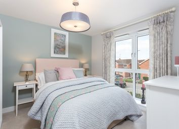 Thumbnail 3 bedroom detached house for sale in Smithurst Road, Giltbrook, Nottingham