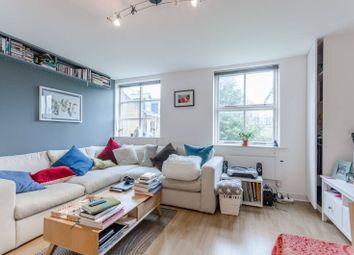 Thumbnail 1 bed flat for sale in Horton Road, London Fields