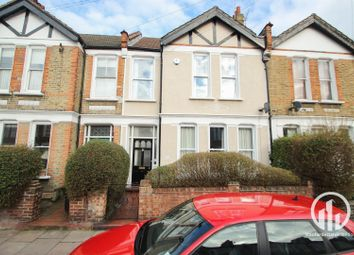 Thumbnail 3 bed property for sale in Longhurst Road, London