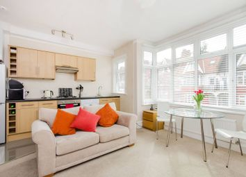 Thumbnail 2 bed flat to rent in Broxholm Road, West Norwood