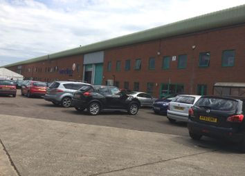 Thumbnail Warehouse to let in Unit 5 Meadow View, Long Crendon