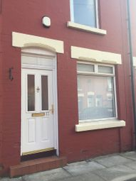 Thumbnail 2 bed terraced house to rent in Olton Street, Wavertree, Liverpool