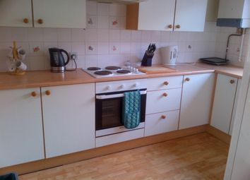 Thumbnail 5 bedroom shared accommodation to rent in Purcell Close, Colchester
