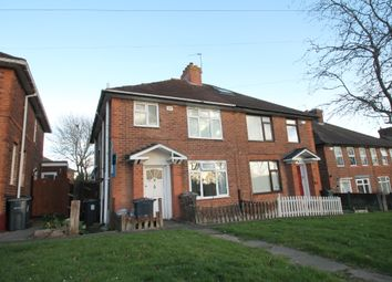 Thumbnail 1 bed flat for sale in Shenley Lane, Weoley Castle