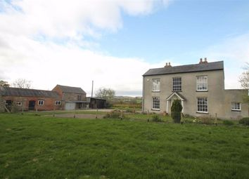 Thumbnail 3 bed detached house to rent in Morton, Oswestry