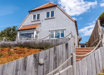 Thumbnail 3 bed property for sale in Hillside, Sheringham