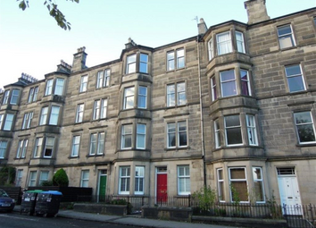 Thumbnail 3 bedroom flat to rent in Strathearn Road, Marchmont, 2Ab