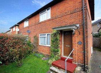 Thumbnail 3 bed semi-detached house for sale in Rose Gardens, Watford