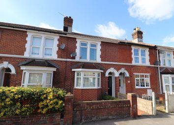 Thumbnail 2 bed terraced house for sale in Market Street, Eastleigh