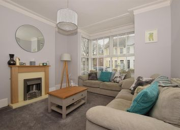 Thumbnail 2 bed semi-detached house for sale in Albion Road, Broadstairs, Kent