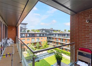 Thumbnail 2 bed flat for sale in College House, 52 Putney Hill, London