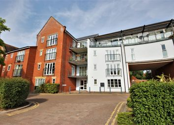 Thumbnail 2 bed flat for sale in Squires House, Smiths Wharf, Wantage