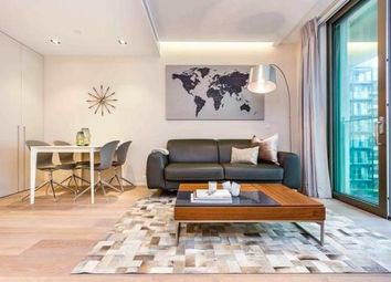 Thumbnail 1 bed flat for sale in Fitzroy Place, Fitzrovia