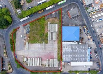 Thumbnail Commercial property to let in Haunchwood Park, Bermuda Road, Nuneaton, Warwickshire