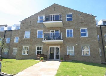 Thumbnail 2 bed flat to rent in Holly Mount Way, Rawtenstall, Rossendale