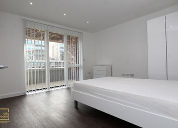 Thumbnail Room to rent in Samuel Building, 9 Frobisher Yard, London City Airport, Gallions Reach