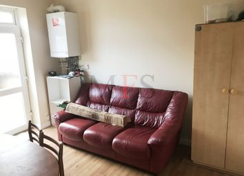 Thumbnail 3 bed flat to rent in West End Road, Southall