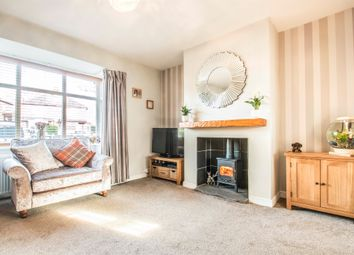 Thumbnail 2 bed semi-detached house for sale in Sunny Field, East Ardsley, Wakefield