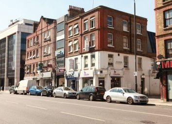 Thumbnail Room to rent in Commercial Road, Aldgate East/Whitechapel