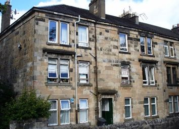 Thumbnail 2 bed flat to rent in Mcintyre Place, Paisley PA2,