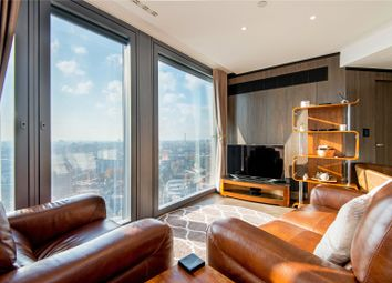 Thumbnail 1 bed flat for sale in Chronicle Tower, 261B City Road