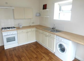 Thumbnail 2 bed flat to rent in Furzehill Road, Mutley, Plymouth