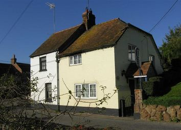 Thumbnail 2 bed property to rent in Compton Road, East Ilsley, Newbury