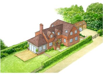 Thumbnail 3 bed bungalow for sale in School Lane, Lodsworth, Petworth