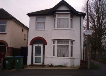 6 bed property to rent in Kitchener Road, Highfield, Southampton SO17